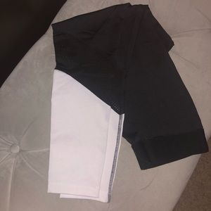 Forever 21 activewear leggings